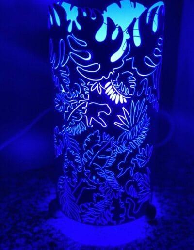 144 Lampes Personnalisées